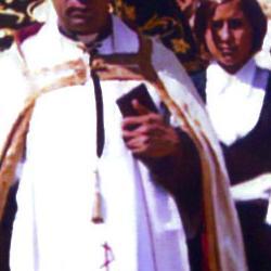 Fallece D. Eusebio García Lafuente, párroco de Cubo de la Solana desde hace más de cincuenta años