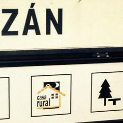 Nueva señalización turística