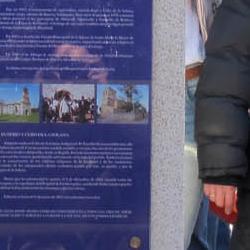 Homenaje póstumo a D.Eusebio García Lafuente