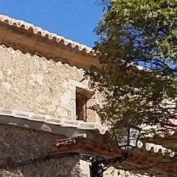 Iglesia de Rabanera del Campo