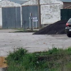 """Reductores de velocidad """"Lomo de asno"""" en Cubo de la Solana"""